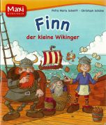 Petra-Maria-SchmittFinn-der-kleine-Wikinger-Maxi-Bilderbuch
